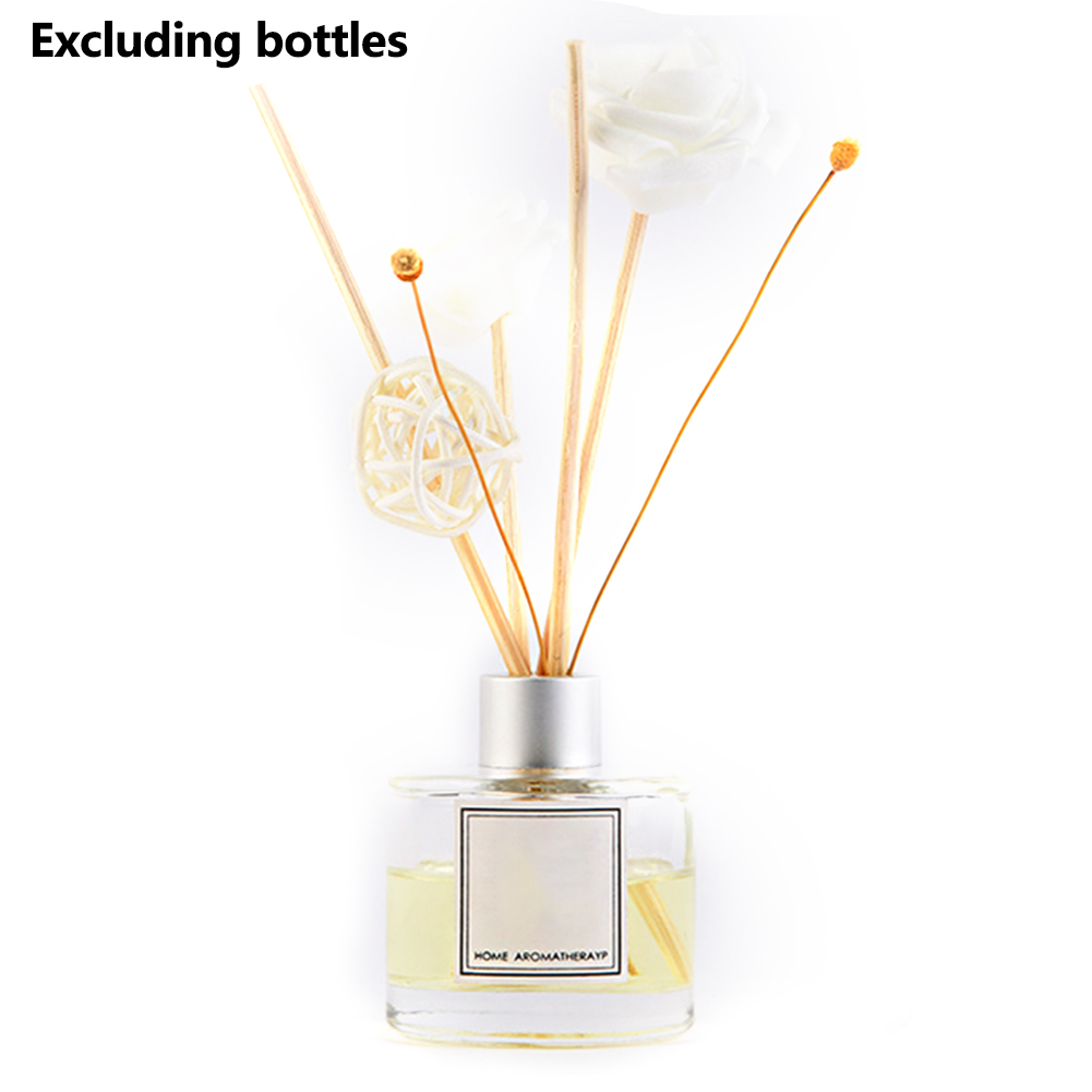 Gift Hotel Aromatic Stick Set Decor Office Club Wedding Party Refill Natural For Fragrance Home Accessories Diffuser Replacement