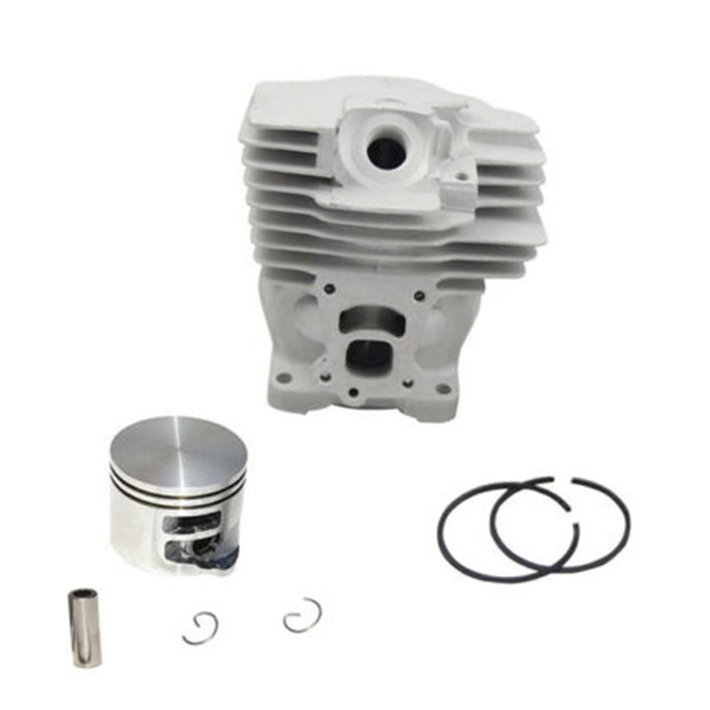 Cylinder Piston For STIHL MS362 MS362C Chainsaw Circlips Spare Parts Replacement thumbnail