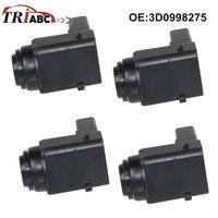 3D0998275 PDC Parking Sensor For New Beetle Convertible 9C1 1C1 1.9TD Phaeton 3.0 V6 TDI 4motion 5.0 6.0 W12 4 motion 4pcs/lot Parking Sensors     -