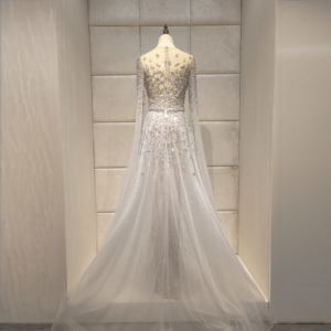 Image 5 - Luxuriöse 2019new eveing kleid vestido de noiva abendkleider robe de soiree kleid party