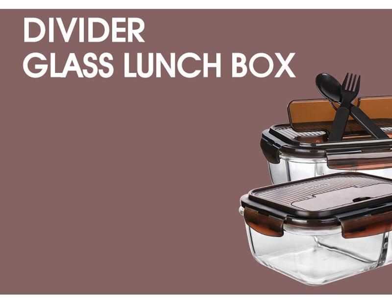 Glass lunch box9