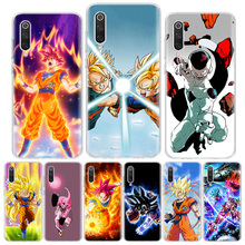 Dragon Ball Cell Anime Design Phone Case For Xiaomi Redmi MI