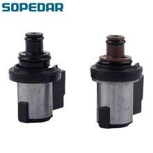 31825AA050 31825AA051 31825AA052 Car Torque Converter Solenoid For Subaru Lineartronic CVT TR580 TR690 2010 2011 2012 2013 2014