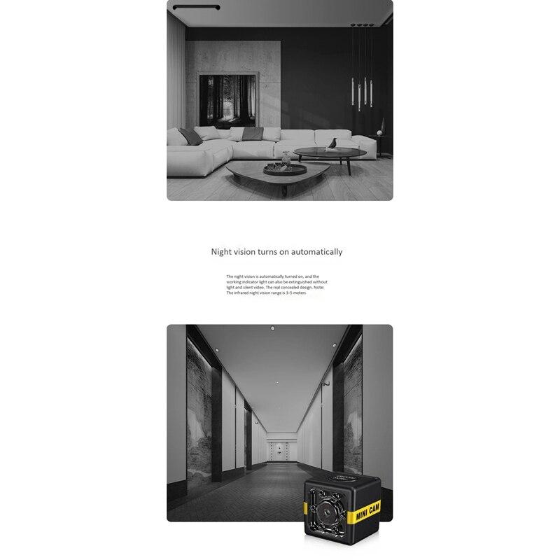 infravermelha deteccao movimento gravacao direta do cartao para escritorio 02
