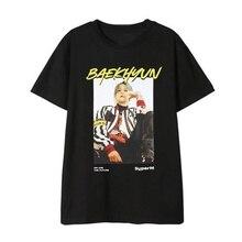 SuperM Cotton T-shirt (7 Models)