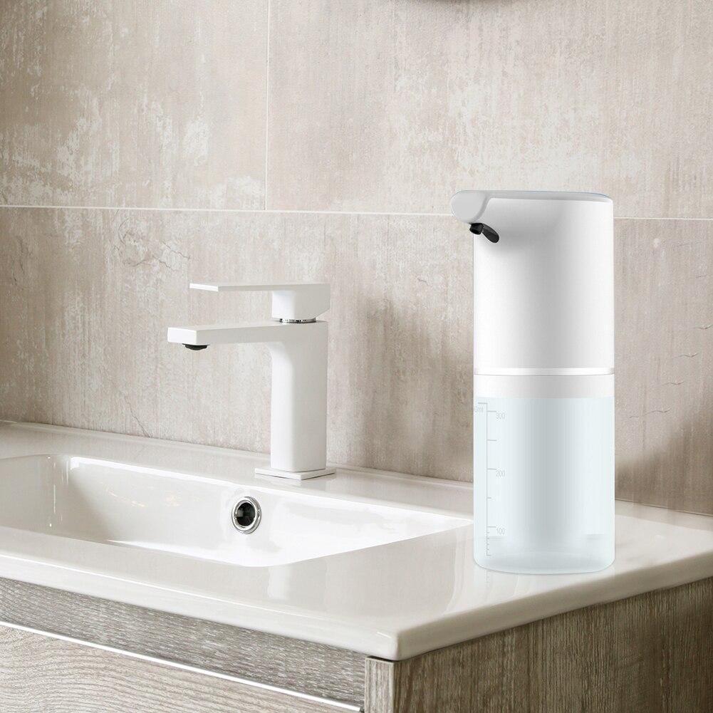 2020 новый автоматический мыло дозатор USB зарядка инфракрасный индукционный датчик рука стиральная машина рука дезинфицирующее средство кухня ванная аксессуары
