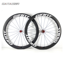 Carbon-Wheelset-Sticker Bicycle Road Giant 700c for 12pcs-Logo 30/38/40/..