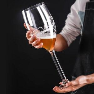 410-5000 мл большой бокал для вина большой забавный хрустальный бокал для шампанского питьевого пива es чашка кружка прозрачный бессвинцовый бо...