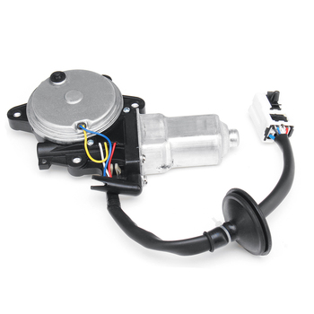 Hot Power Front Left Driver Side LH Window Motor for Nissan Murano 2003 2004 2005 2006 2007 80731CA00A