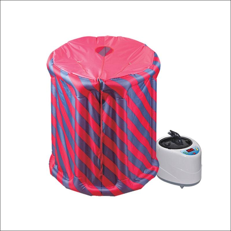 Портативная паровая сауна домашняя сауна генератора для похудения сауны домочадца коробка облегчить бессонницу выгодно полном теле Здоровый 2л/1,5 л