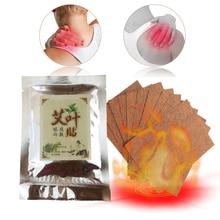 6pcs/bag Warm Health Neck…