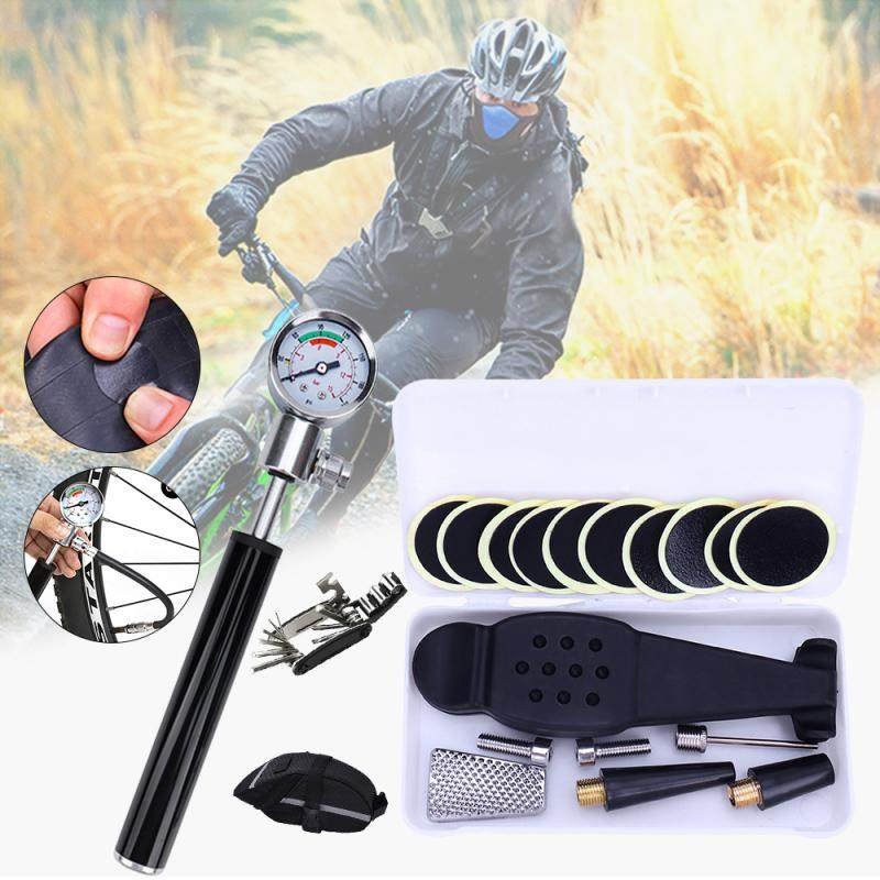 Aluminium Alloy Quick Release Bicycle Seat Post Clamp Seatpost Skewer Bolt XJ