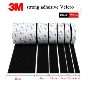 5m / pair of strong self-adhes