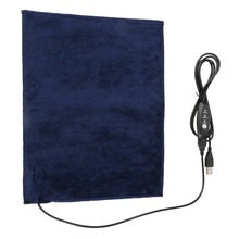 USB Pet Warmer Heating Pad Electric Cloth Heater Pad Heating Element for Clothes