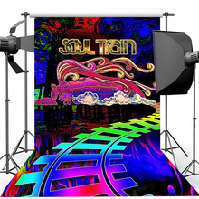 photography background soul train photo booth props party decorations disco birthday banner photo background tv dance background Photography Background Soul Train Photo Booth Props Party Decorations Disco Birthday Banner Photo Background Tv Dance Background