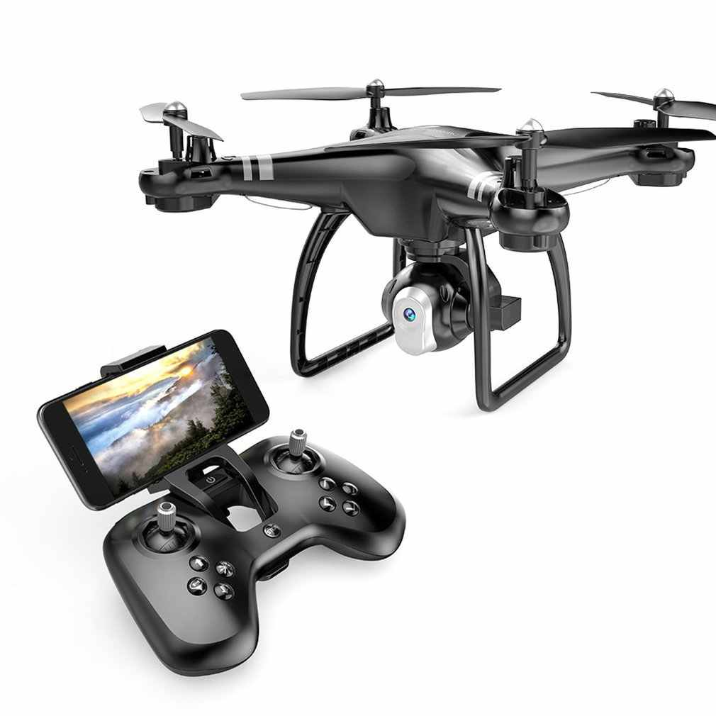 X8 2.4G 720P Camera 22 Mins Flight Time Altitude Hold 3D Flip Headless Mode Built in 6-axis Gyroscope RC Drone Quadcopter