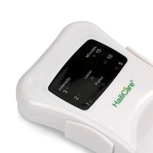 Image 4 - Soins du nez, soulagement des allergies, Laser basse fréquence, dispositif de traitement Anti ronflement, appareil de Massage