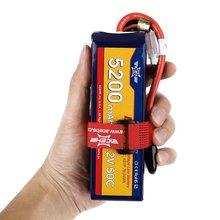 ACEHE 15.2V 5200mAh 50C 4S1P 79.04Wh XT60 Plug High Voltage Lipo Battery Exquisitely Designed Durable