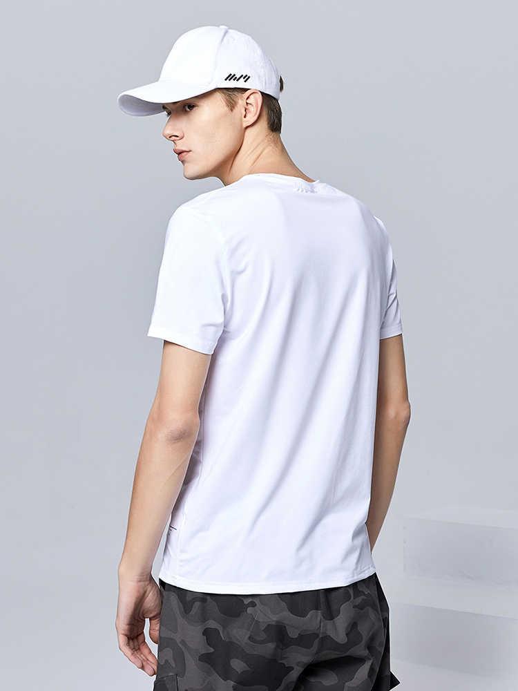 파이 오 니 아 캠프 2020 패션 인쇄 t-셔츠 남성 카키색 흰색 간단한 기본 스타일 100% 코 튼 t-셔츠 남성 ADT0208072H