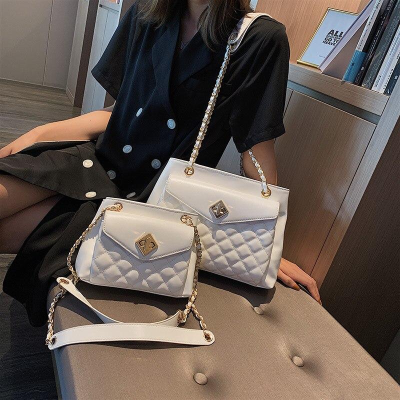 Купить роскошная брендовая большая сумка тоут новинка 2020 модная качественная