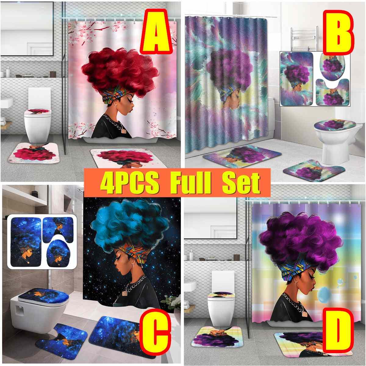 Toilet-Seat-Cover 3Pcs/Set Floor Rugs Cushion Bath Mat For Home Decoration Soft Cushion Non-Slip Comfortable Kitchen Carpet