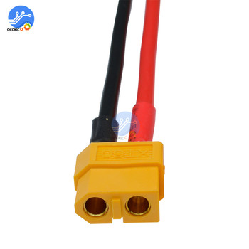 Electrical Socket Plugs Adaptors XT60 XT-60 Female Bullet Connectors Plugs For RC Lipo Battery Wholesale converter image