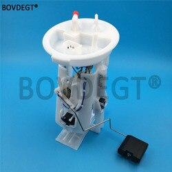 Elektryczny zespół modułu pompy paliwa dla BMW 3 E36 E46 itp. 161411841 E10296M 0986580944 16141184165 w Pompy paliwowe od Samochody i motocykle na