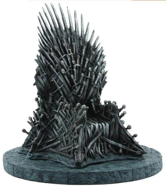 Throne Figure 1