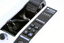 цена на M-1000S 18W Automatic Tape Dispenser Electric Adhesive Tape Cutter Cutting Machine 5-999mm automatical high temperature tape cut