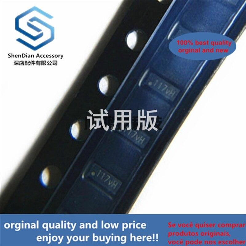 10pcs 100% Orginal New AZ1045-04F.R7G ESD Anti-static Protection Diode SMD DFN2510P10E