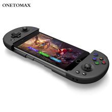 Wireless Bluetooth Gamepad Stretchable Joystick Controller For Smartphone Androi