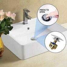 Sink-Drain DRAIN-FILTER Bathtub-Plug Bathroom-Accessories Wash-Basin Hair Universal Vanity-Stopper