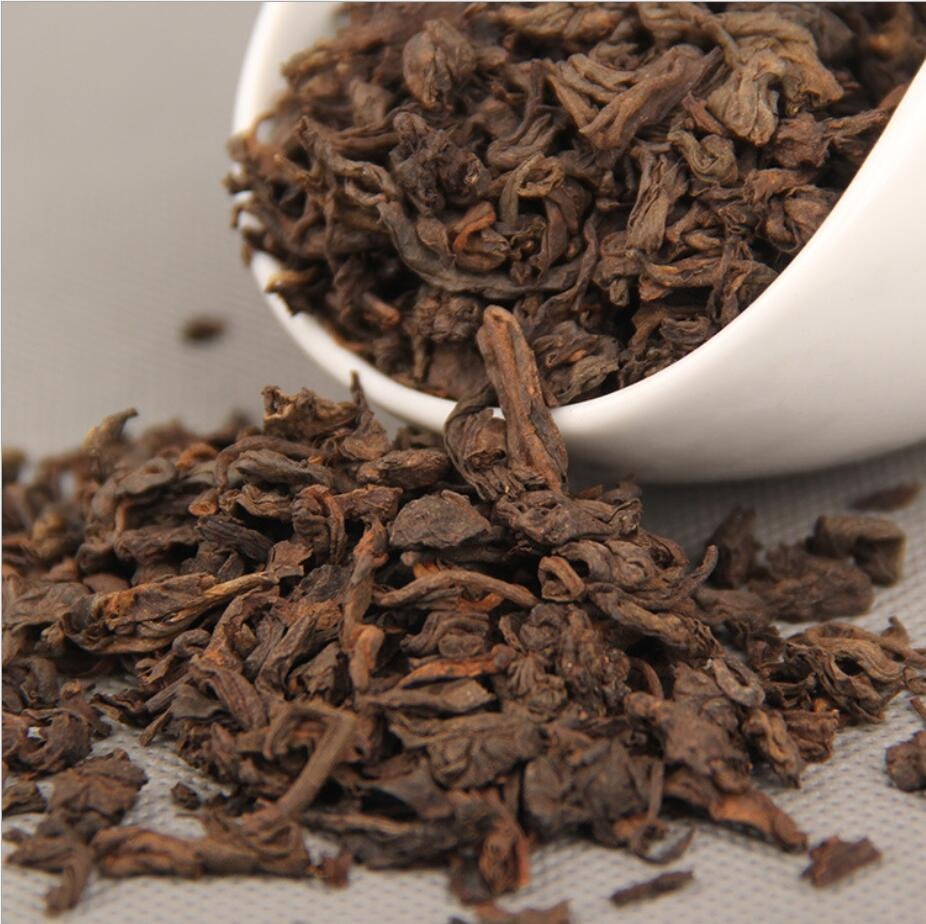 2012 Years Oldest Chinese Yunnan Ripe Tea China Slimming Green Food For Health Care Free Shipping