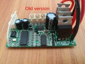 Image 5 - Subotech BG1513 BG1518 BG1506 BG1507 BG1508 BG1509, TỶ các bộ phận Dự Phòng phiên bản Mới thu ESC điều khiển từ xa