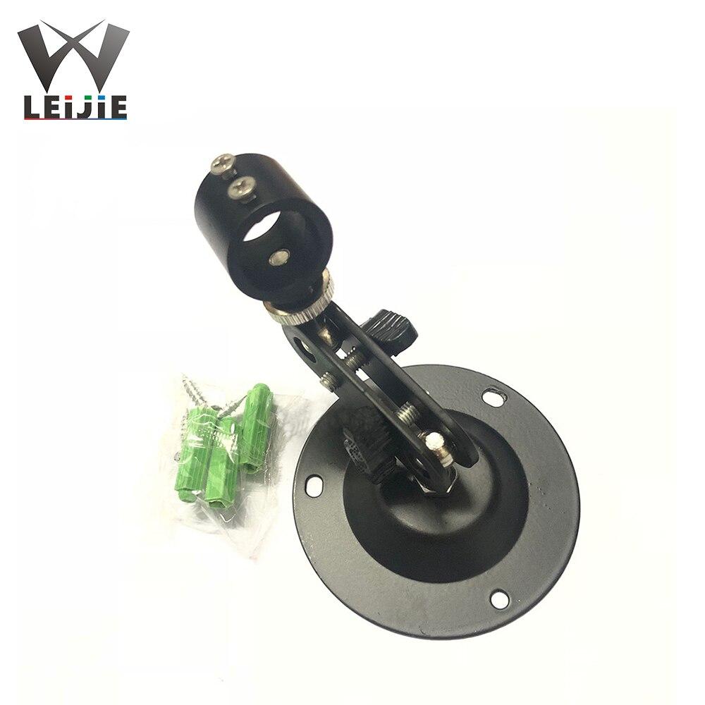 12mm / 16mm  / 22mm Holder 360 Degree Adjustable Universal Positioning Bracket Cooling For Laser Module