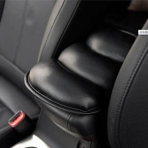 Автомобильные подлокотники, накладка, консоль, подставка для Citroen C-Quatre C-Triomphe Picasso C1 C2 C3 C4 C4L C5 Elysee DS-series