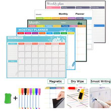magnetic weekly monthly planner…