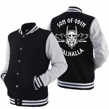 Baseball Jacket Sweatshirt Hoodie Coat Jacket Tops Color customized Logo Print Brand Slim Fit College Autumn Casual Dropship