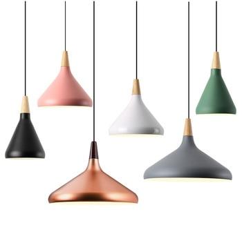 modern hanging lamp hanglamp glass LED  pendant lights bedroom  living room  hanglamp luminaria pendente luminaire