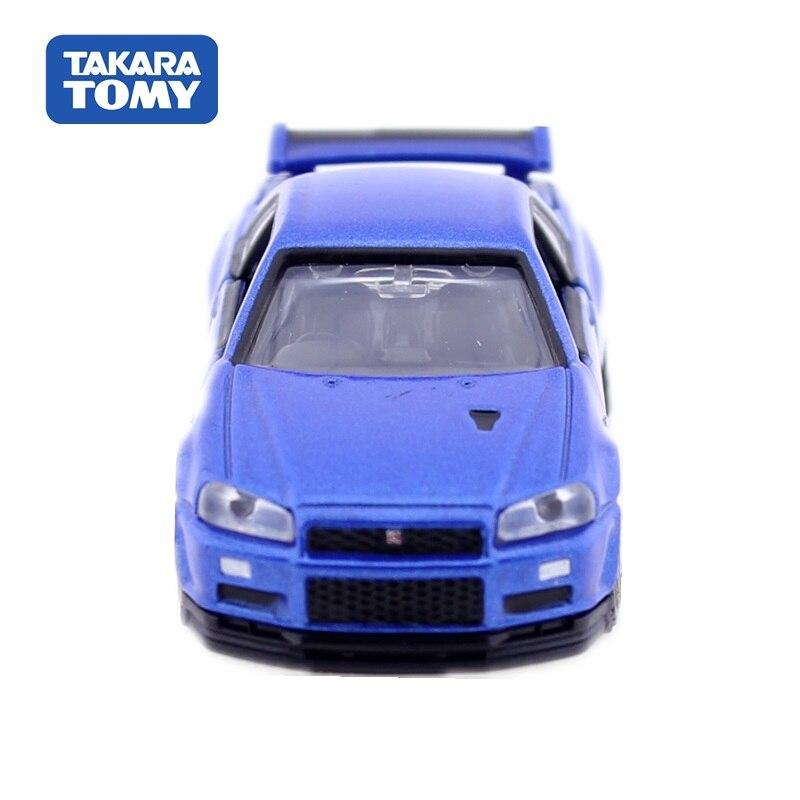 *USA SELLER* Tomica Premium #11 Nissan Skyline GT-R V-Spec II Nur