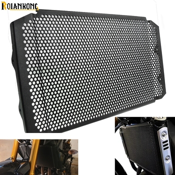 For Yamaha XSR 900 MT-09 FZ-09 Tracer 900 GT ABS 2019 2018 2017 2016 15 Motorcycle Radiator Guard Grille Cover Cooler Protector fit gt 900 page 3
