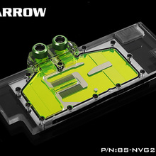 Water-Cooling-Blocks Rtx2080ti/2080 Graphics-Card Barrow BS-NVG2080T-PA Lrc Rgb for Founder-Edition