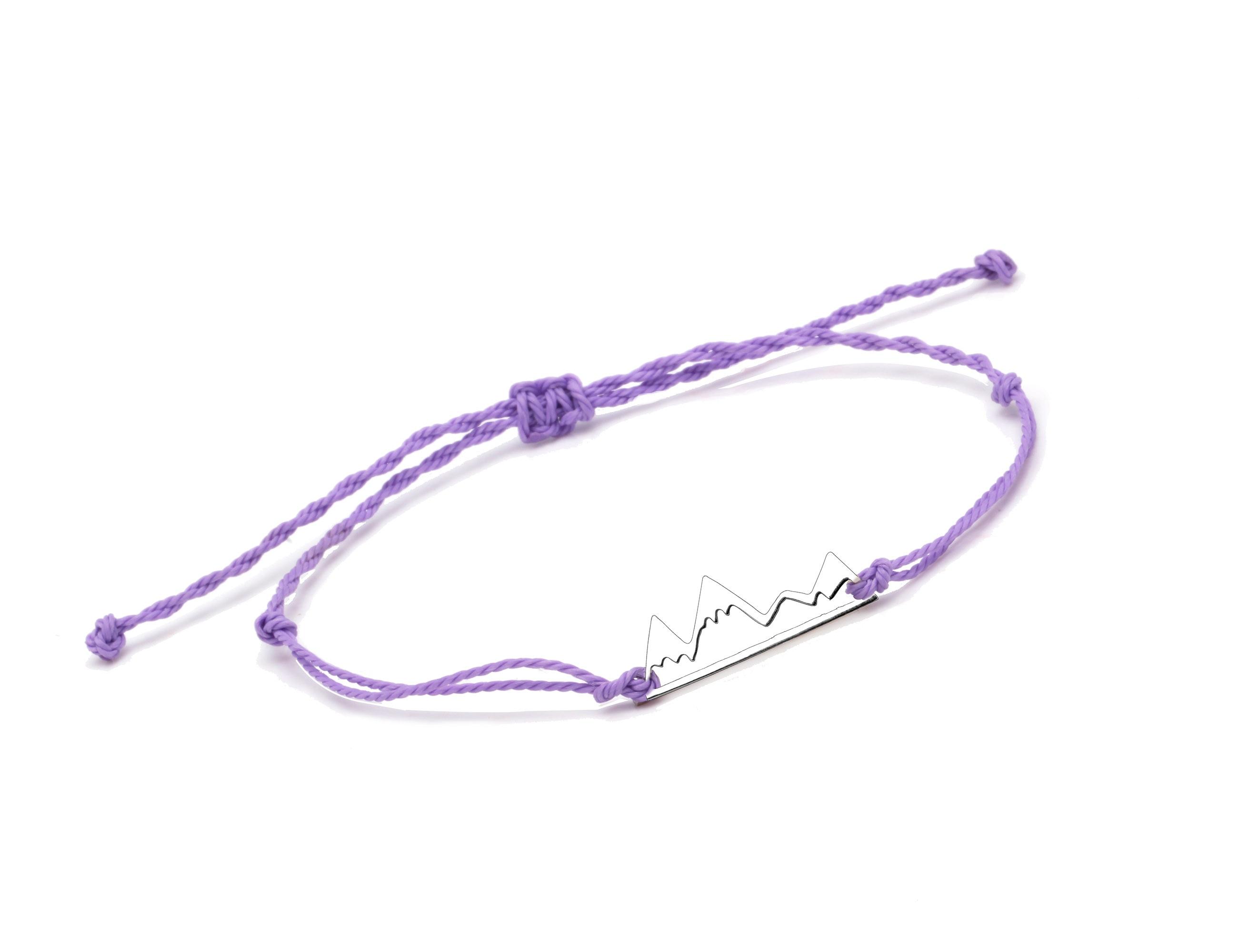 Mountain Top Bracelet 4