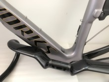 Peter Sagan Copmplete bike full Bicycle VIAS carbon road frames with Disc brake frame 100*12mm and 142*12mm