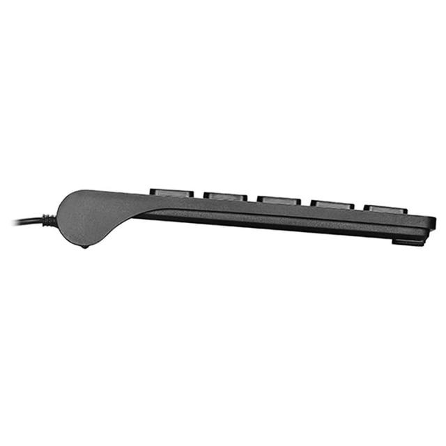 Mini USB Wired Numeric Keypad Numpad 18 Keys Digital Keyboard for Accounting Teller Laptop Windows Android Notebook Tablets PC