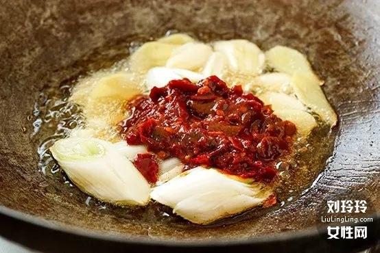 家常水煮鱼简单做法 没有鱼刺的水煮鱼哦6