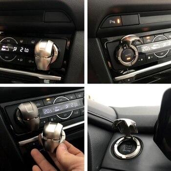 Стайлинг автомобиля Железный человек автомобильный двигатель зажигание старт стоп кнопка переключатель наклейка для VW BMW Chevrolet Peugeot Audi автомобильные аксессуары|Наклейки на автомобиль|   | АлиЭкспресс