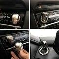 Стайлинг автомобиля Железный человек автомобильный двигатель зажигание старт стоп кнопка переключатель наклейка для VW BMW Chevrolet Peugeot Audi авто...