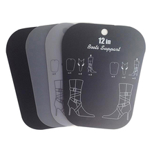 Hot 1 Pairs Boot Shaper Stands Form Inserts Tall Boot Support Keep Boots Tube Shape For Women And Men  Of Boots
