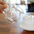 Чашка для кофе Qingfang  стакан для молока 250 мл